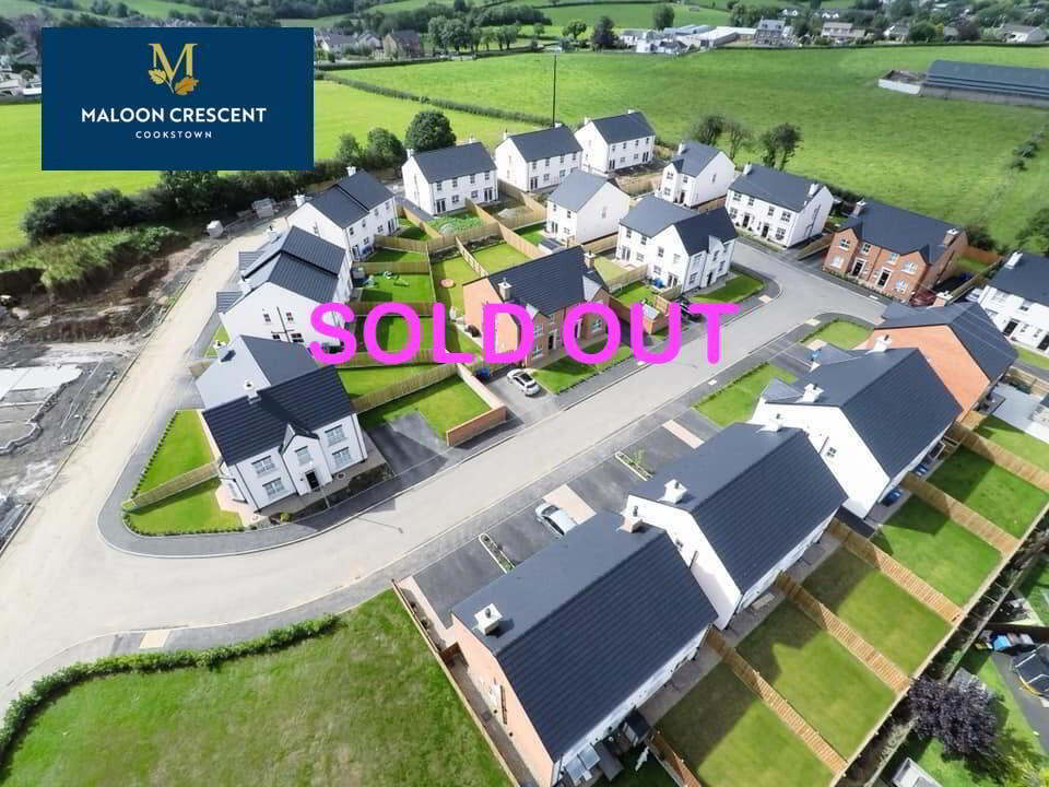 Photo 1 of Maloon Crescent, Cookstown
