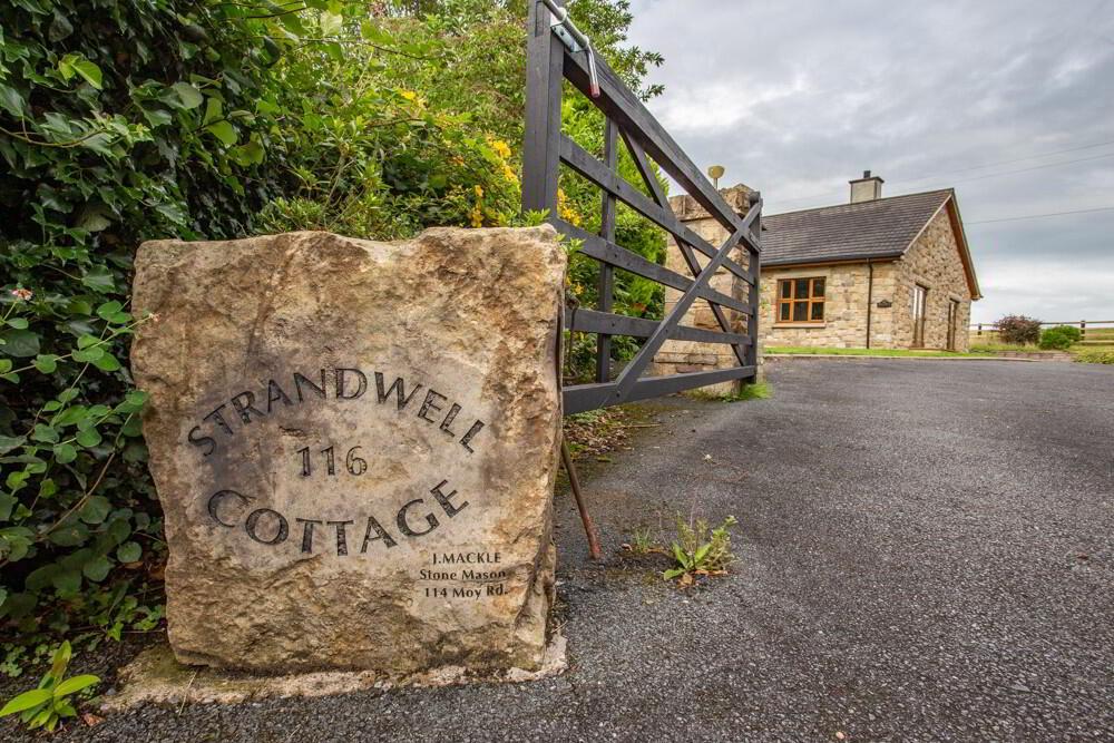 Strandwell Cottage, 116 Ballycullen Road
