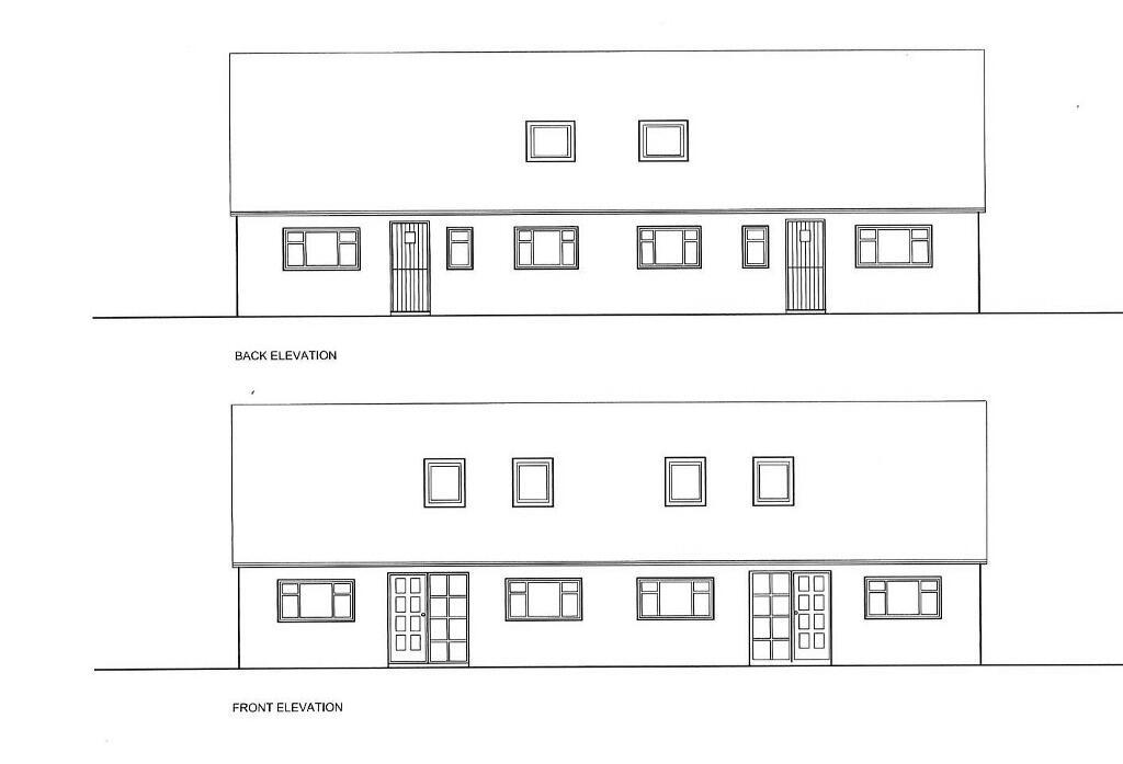 Floorplan 1 of Annsville, Newry