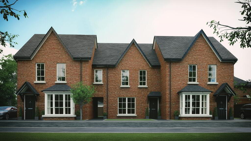 Photo 1 of The Heather Townhouses Sr3.3, Saint Inns Of Moira, Moira