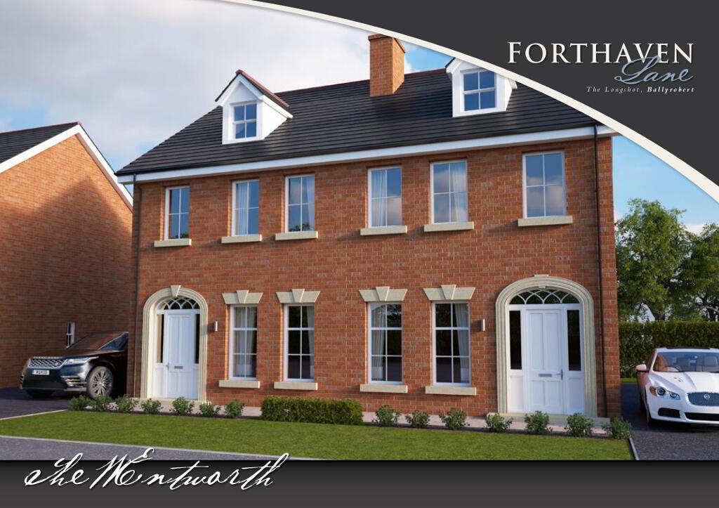Photo 1 of The Wentworth, Forthaven Lane, The Longshot, Ballyrobert, Newtownabbey