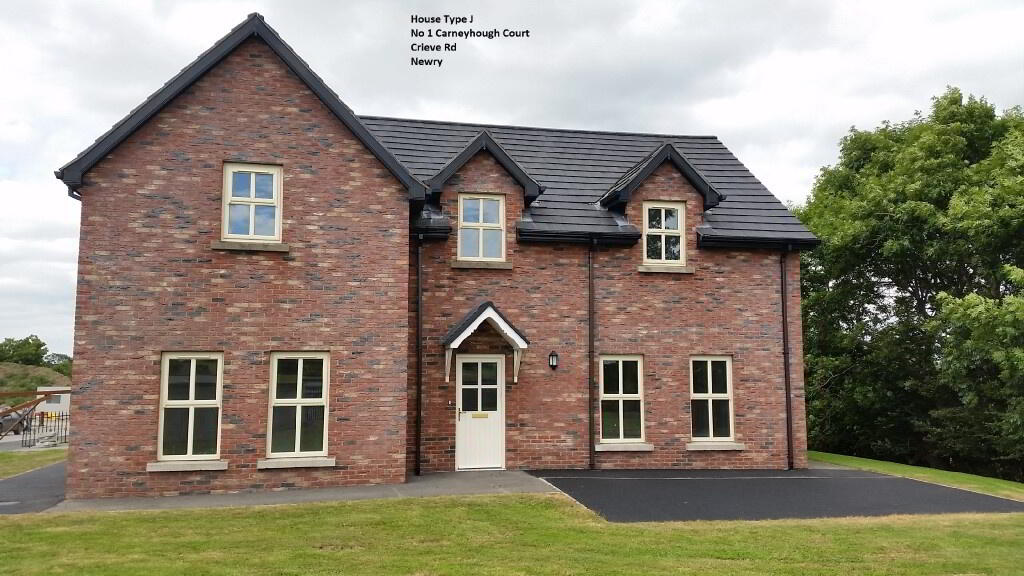Photo 5 of Carneyhough Court, Carneyhough Court, Crieve Road, Newry