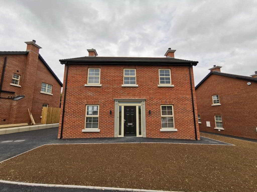 Photo 1 of Htb, Millrace Avenue, Mullaghmore Road, Dungannon