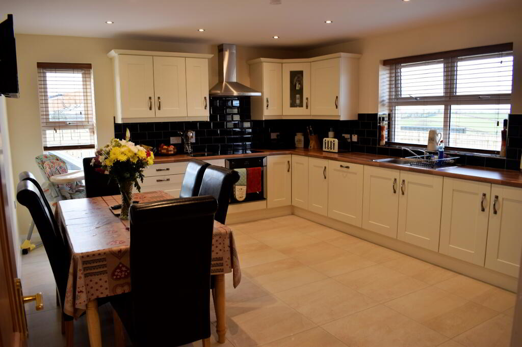 Photo 3 of Four Bedroom Semi-Detached Dwelling, St. Marys Terrace, St....Middletown, Armagh