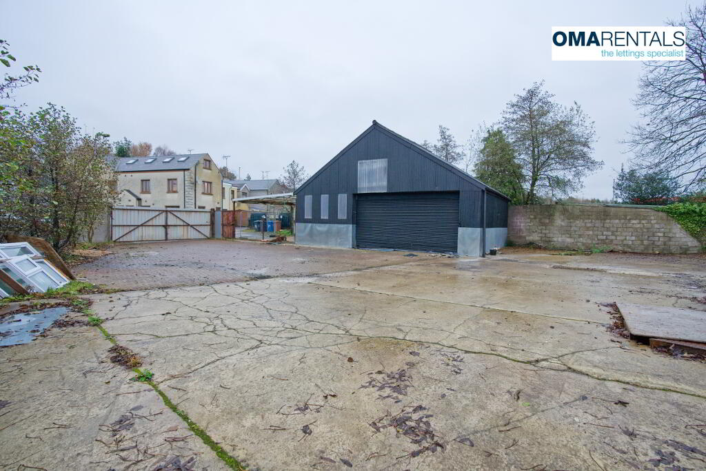 10 D Tamlaght Road, Omagh