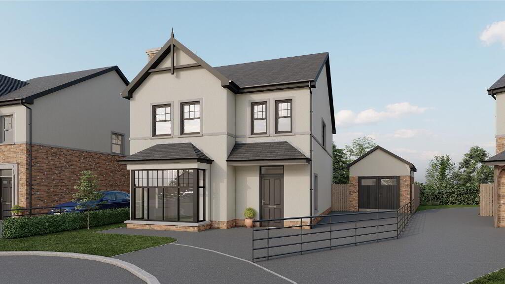 Photo 1 of The Thompson, Ballyrobert Manor, Ballyrobert Road, Ballyclare