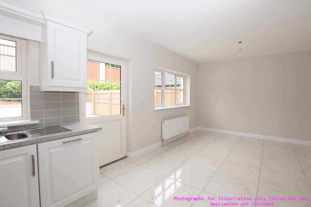 Photo 5 of House Type 2, Loranvale, Cookstown