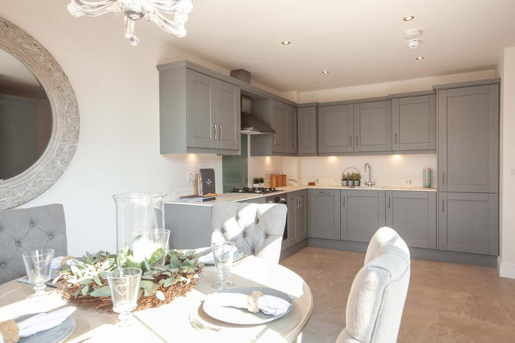 Photo 5 of Show Apartment, Tullynagardy House, Tullynagardy Road, Newtownards