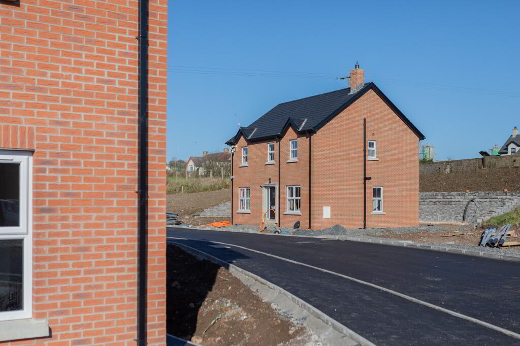 Photo 8 of House Type A, Shanmoy Downs, Eglish, Dungannon