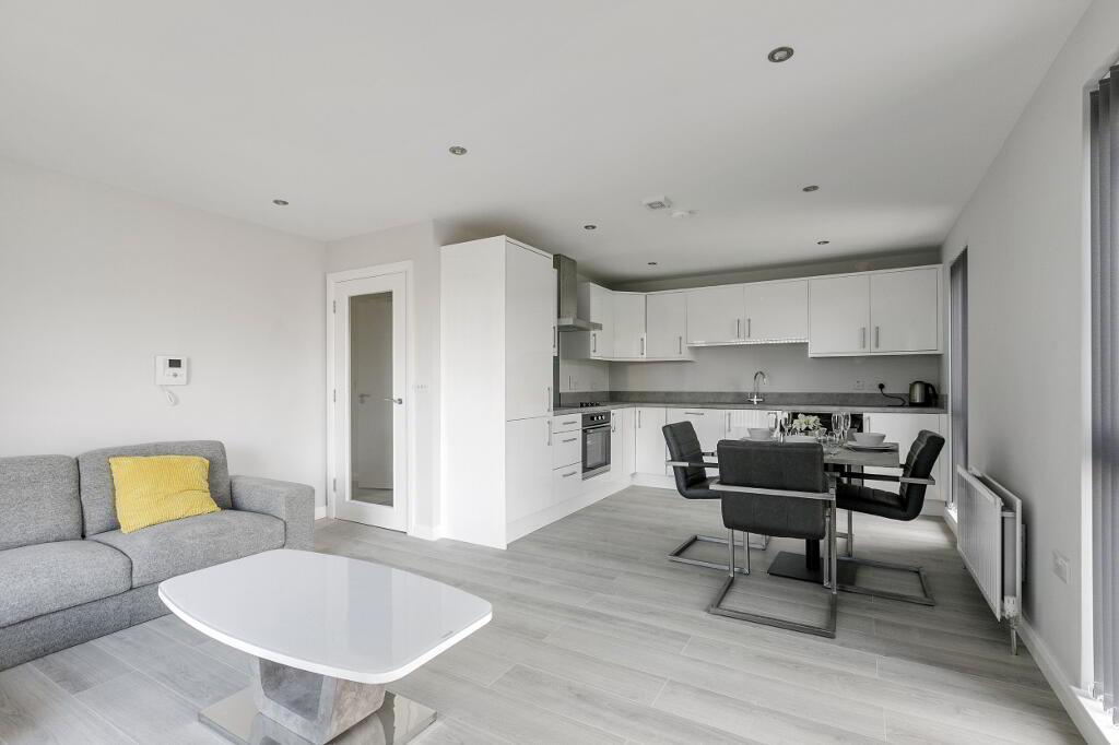 Photo 15 of 2 Bedroom Apartment, Gardiner Square, Belfast City Centre, Belfast