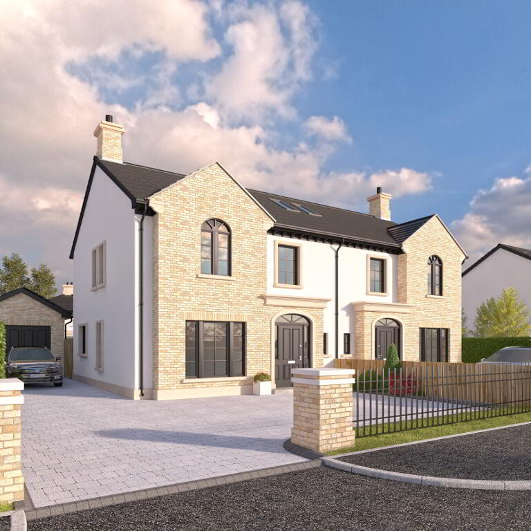 Photo 1 of House Type F, Bluebell Glade, Leambreslin, Lisbellaw
