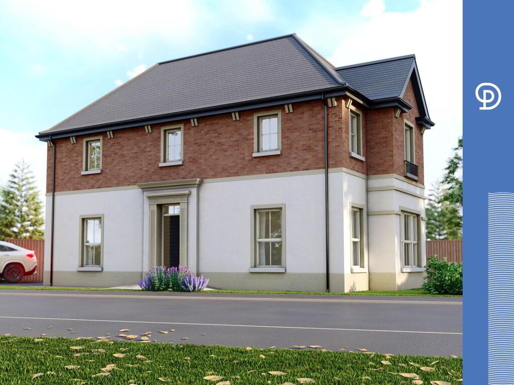 Photo 1 of The Cambridge, Drumnagoon Park, Drumnagoon Road, Craigavon