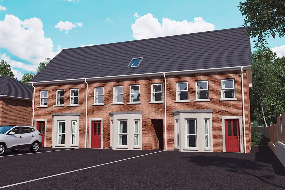 Photo 1 of Chancellors Hall, Newry