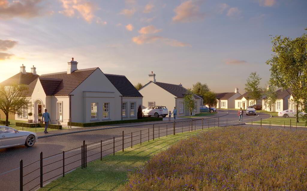 Photo 2 of Cherrybrook, Deanery Demesne, Portadown Road, Armagh