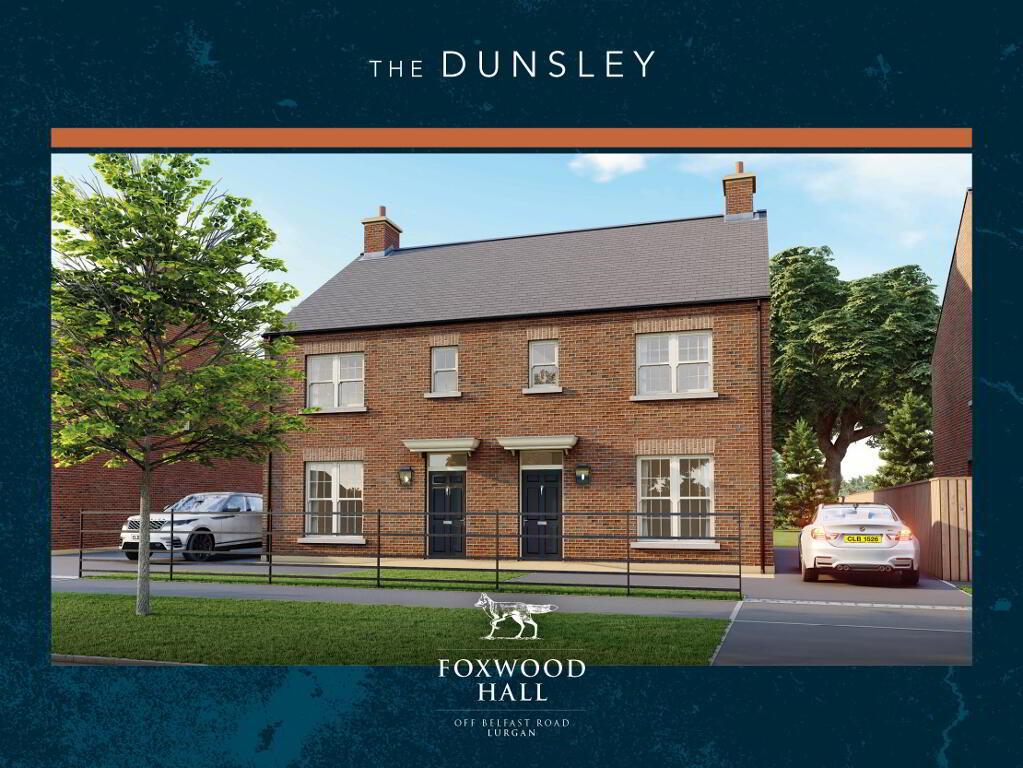 Photo 1 of Dunsley, Foxwood Hall, Lurgan