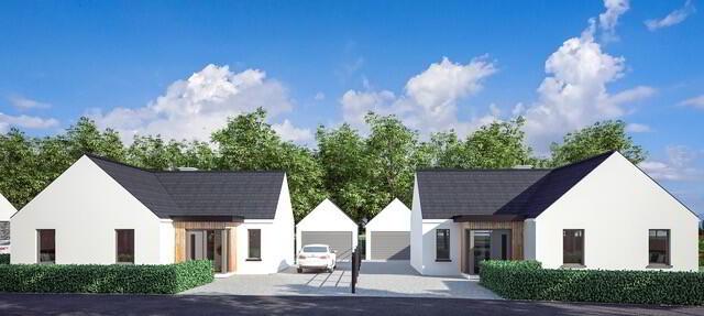 Photo 1 of House Type A, Annaghmore Meadows, Teagy Road, Portadown