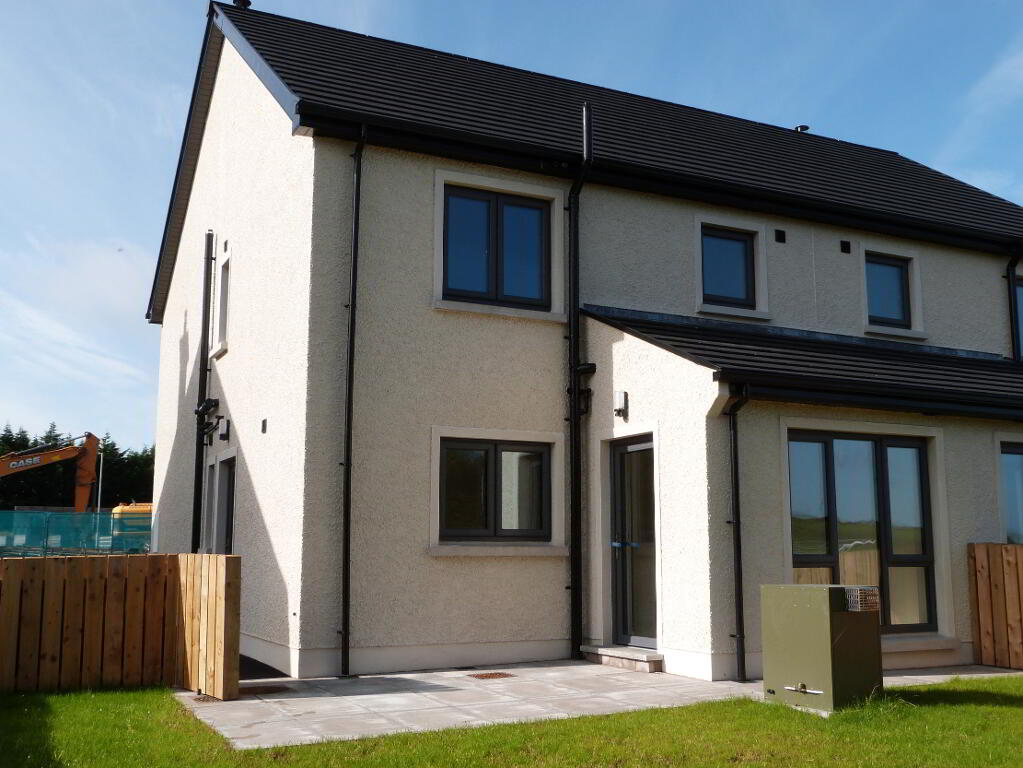 Photo 7 of Phase 3 Now On Release - 1200 Sq Ft Semi Detached, Highfield Drive, Glen...Omagh
