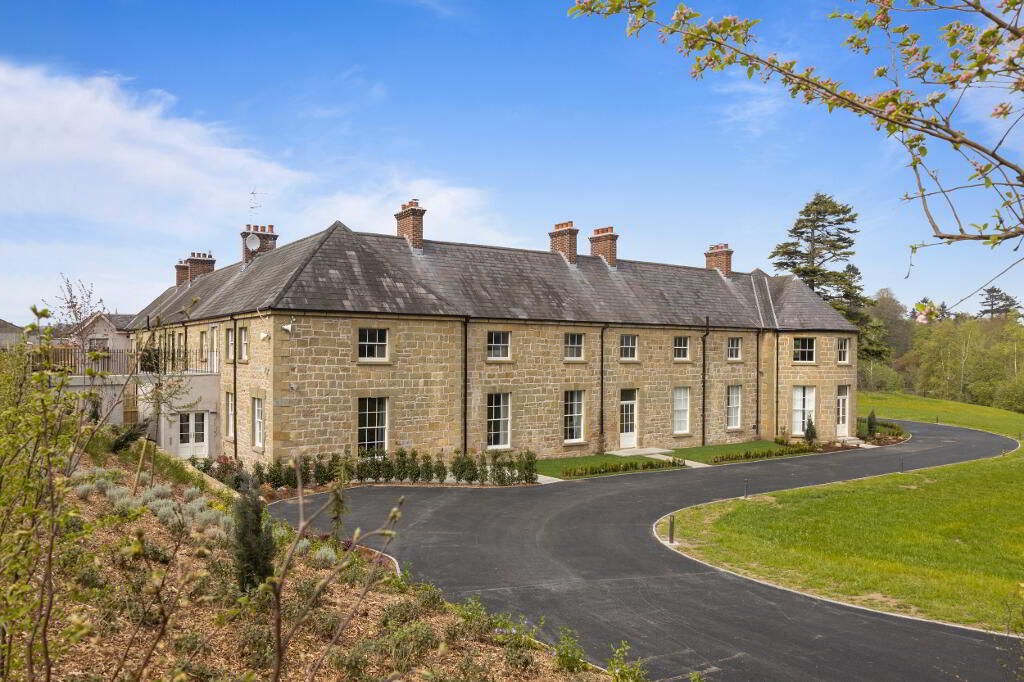 Photo 1 of The Fort, Ballynorthland Manor, Ballynorthland Demesne, Dungannon