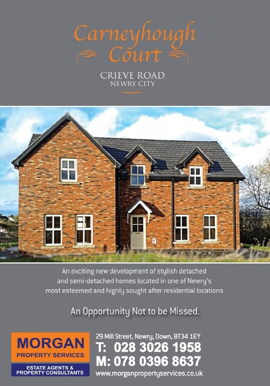 Photo 12 of Carneyhough Court, Carneyhough Court, Crieve Road, Newry