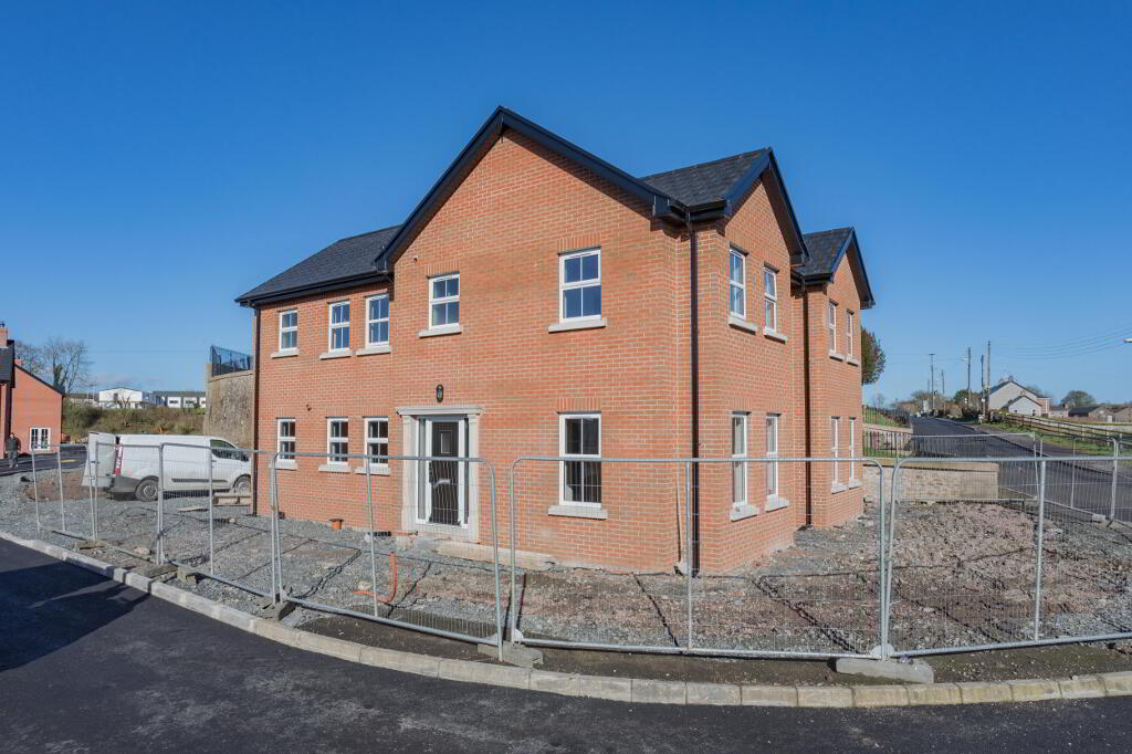 Photo 1 of House Type 8A, Shanmoy Downs, Eglish, Dungannon