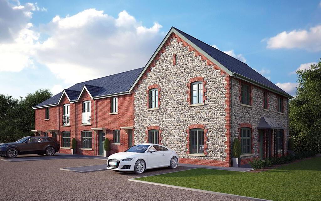 Photo 1 of Duplex Apartment 5, Crevenagh Hall, Omagh