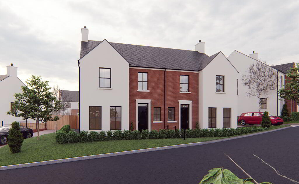 Photo 1 of The Topaz, Stoney Manor, Woodside Road, L'Derry