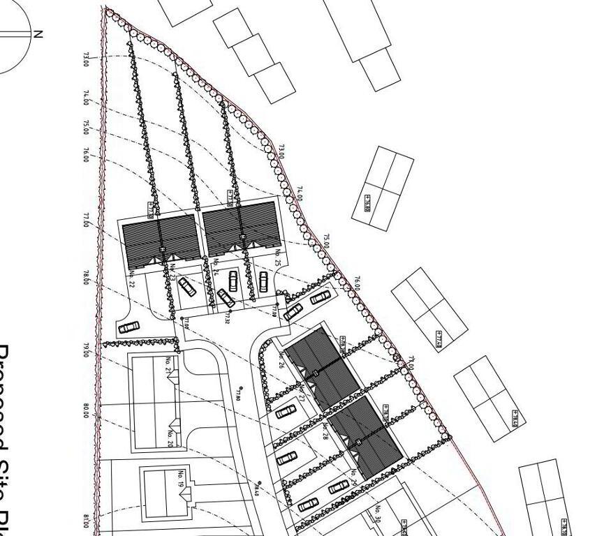 Floorplan 5 of New Build Primrose Hill, Primrose Hill, Primrose Hill, Clogher