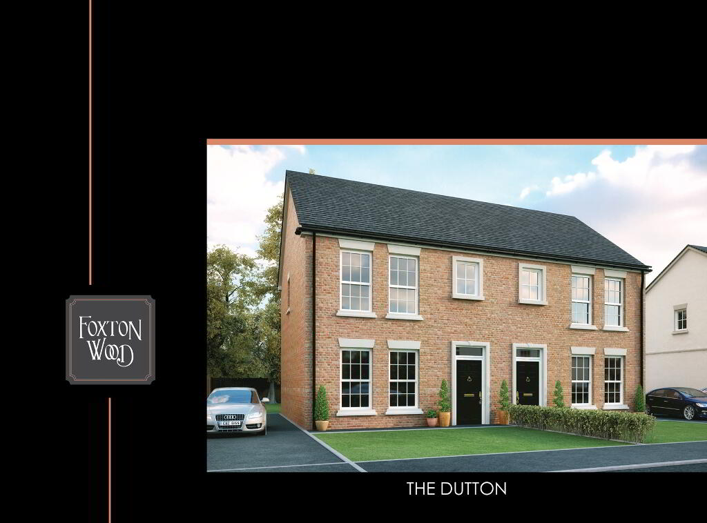 Photo 1 of The Dutton, Foxton Wood, Crebilly Road, Ballymena