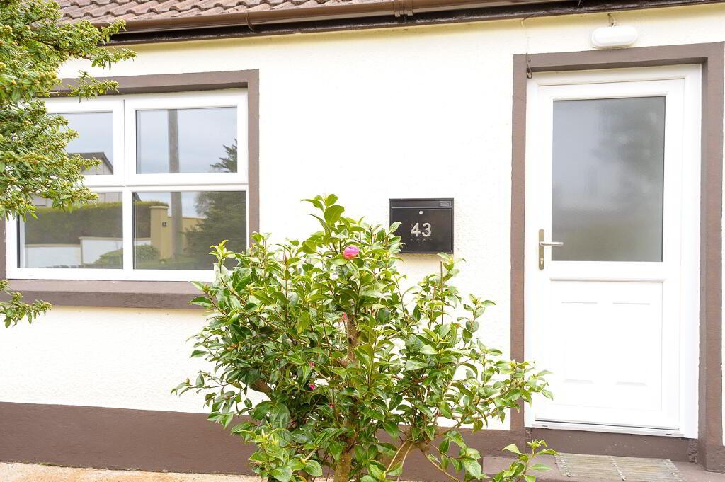 43 Salters Grange Road