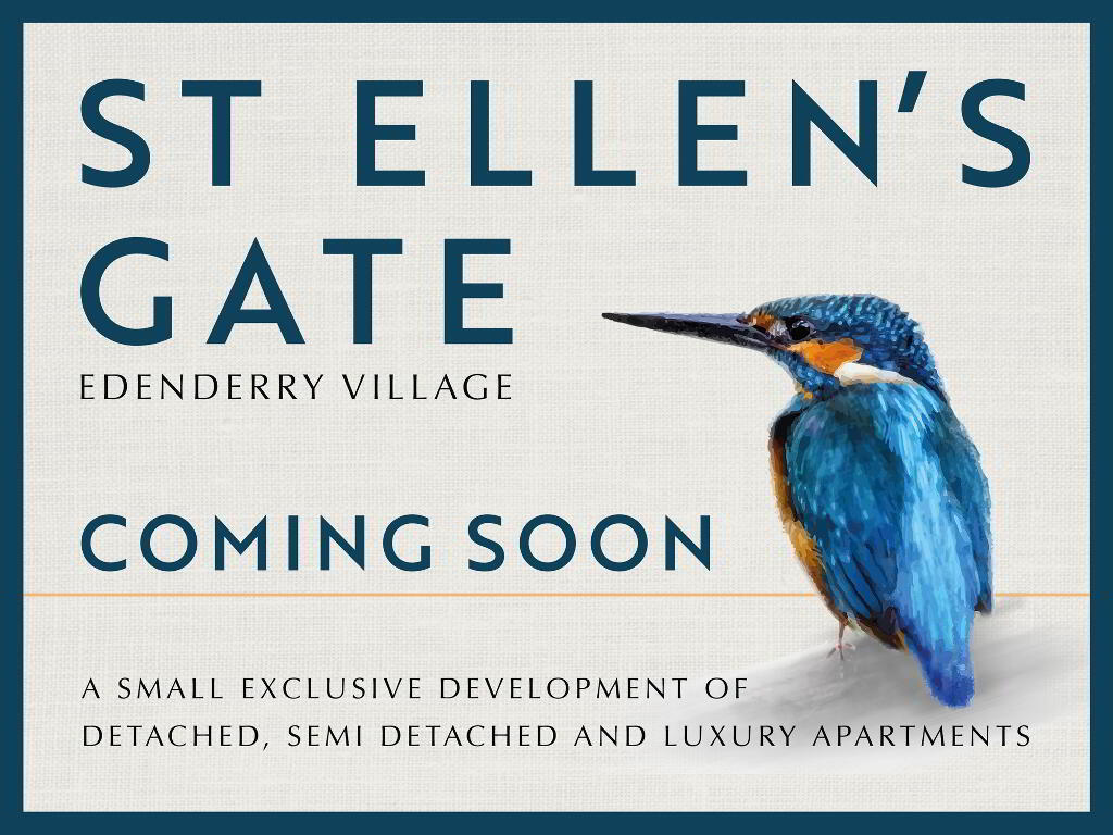 Photo 1 of Coming Soon, St. Ellen's Gate, Edenderry Village