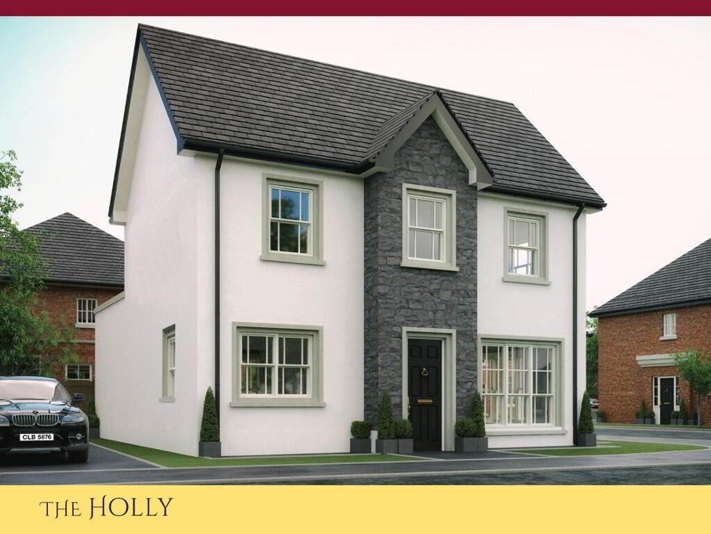 Photo 1 of The Holly, Ro Rua, Moneynick Road, Toomebridge