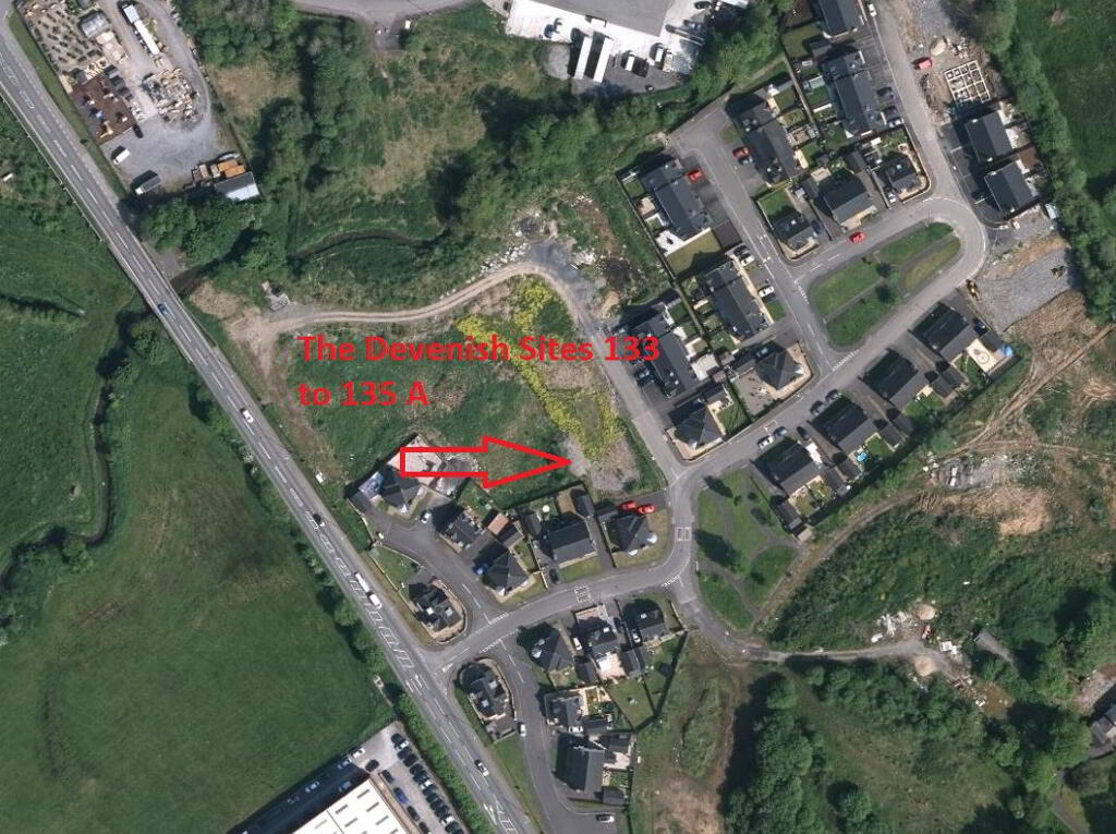 Photo 7 of The Devenish 4 Bed Semi, Derryree Wood, Derryree Wood, Lisnaskea