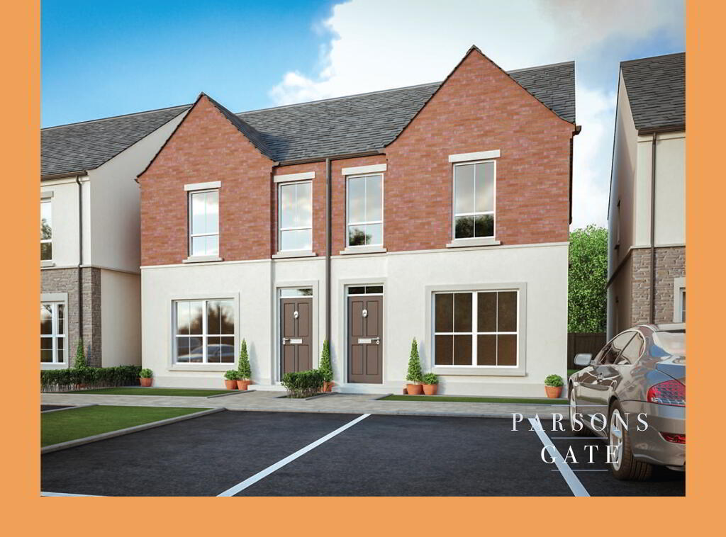 Photo 1 of The Harting, Parsons Gate, Armagh Road, Portadown