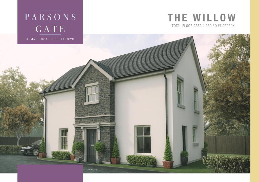 Photo 1 of The Willow, Parsons Gate, Armagh Road, Portadown