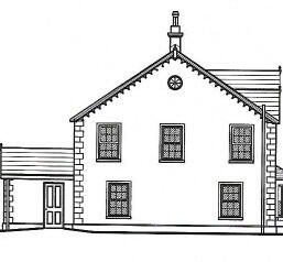 Floorplan 2 of Torrent Glen New Homes, Torrent Glen, Dungannon, Castlecaulfield