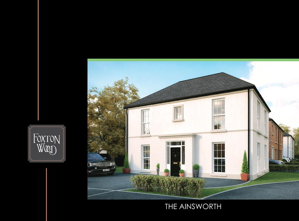 Photo 1 of The Ainsworth, Foxton Wood, Crebilly Road, Ballymena