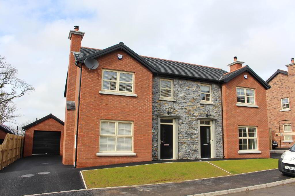 Photo 1 of Htc, Winona Lodge, Donaghcloney, Banbridge