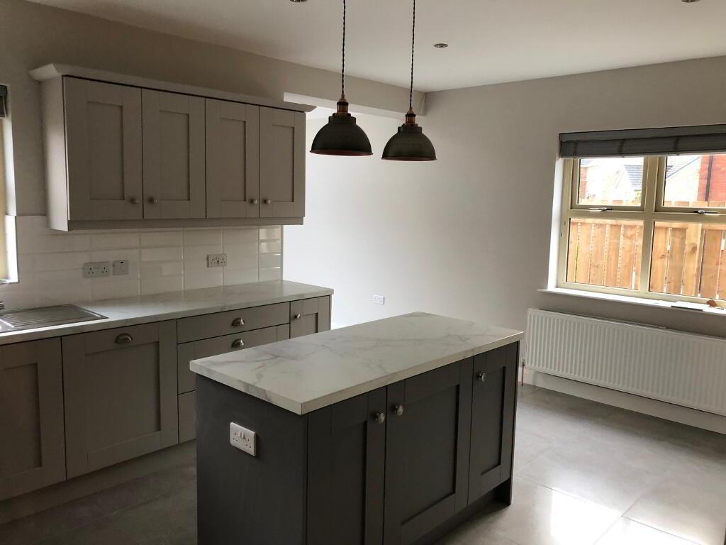 Photo 6 of Three Bedroom Detached (Htb), Monree Hill, Banbridge, Donaghcloney