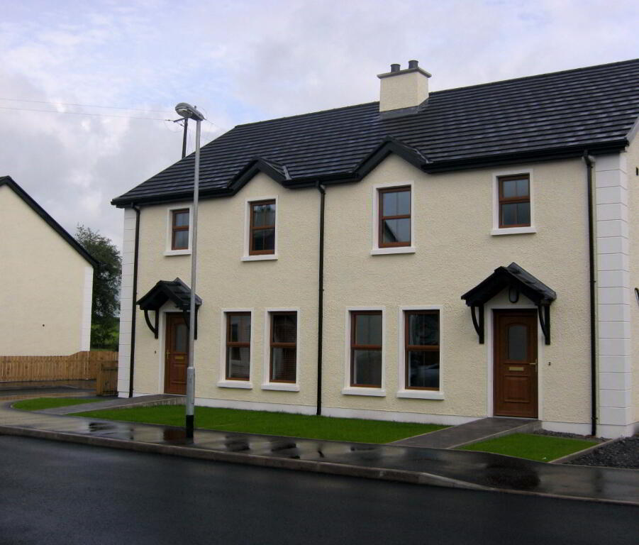 Photo 1 of Speckled Wood Grove- Semi-Detached, Speckled Wood Grove, Glencam Road, Omagh
