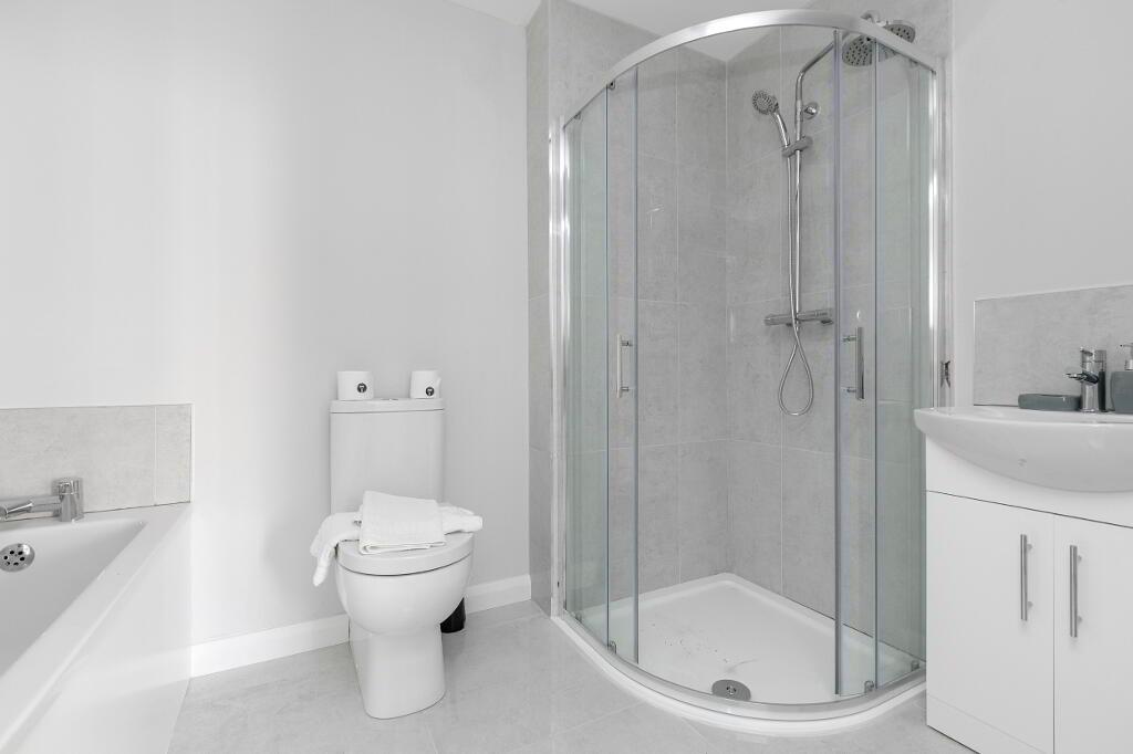 Photo 19 of 2 Bedroom Apartment, Gardiner Square, Belfast City Centre, Belfast