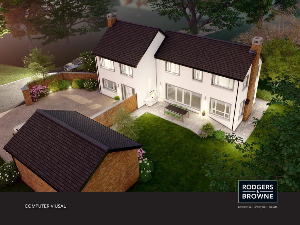 Photo 3 of Lowburn House, Lowburn House, Ballyrobert Road, Crawfordsburn