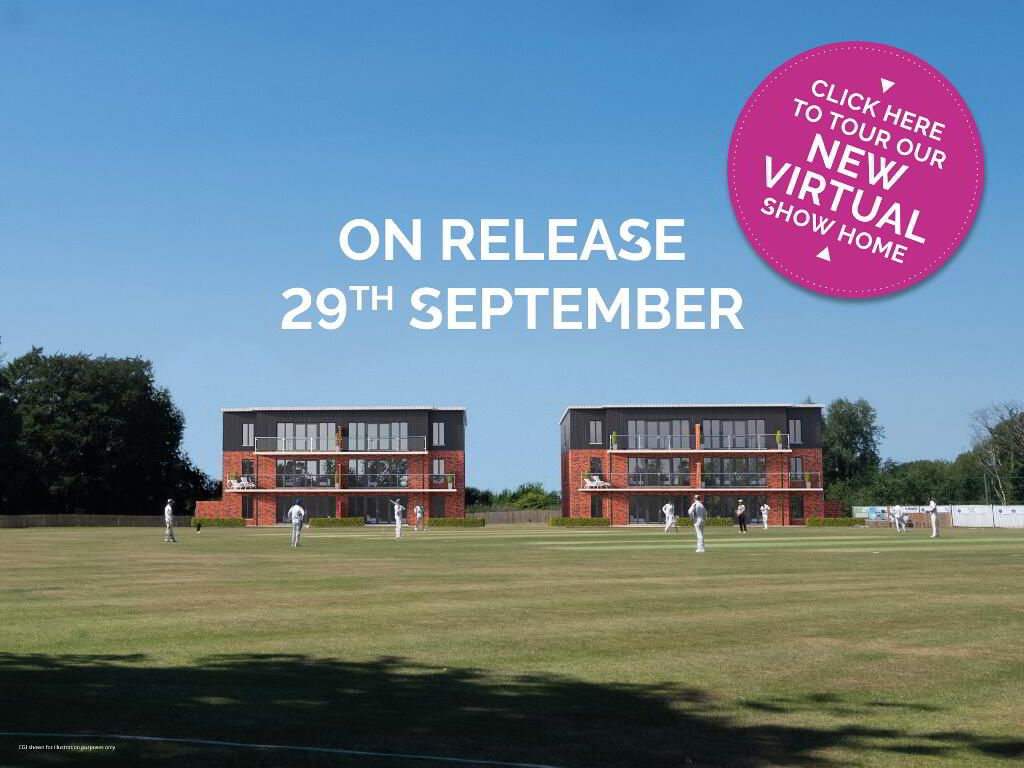 Photo 1 of New Release Coming Soon, Apartments At Kirby's Meadow, Kirby's Meadow, Muckamore