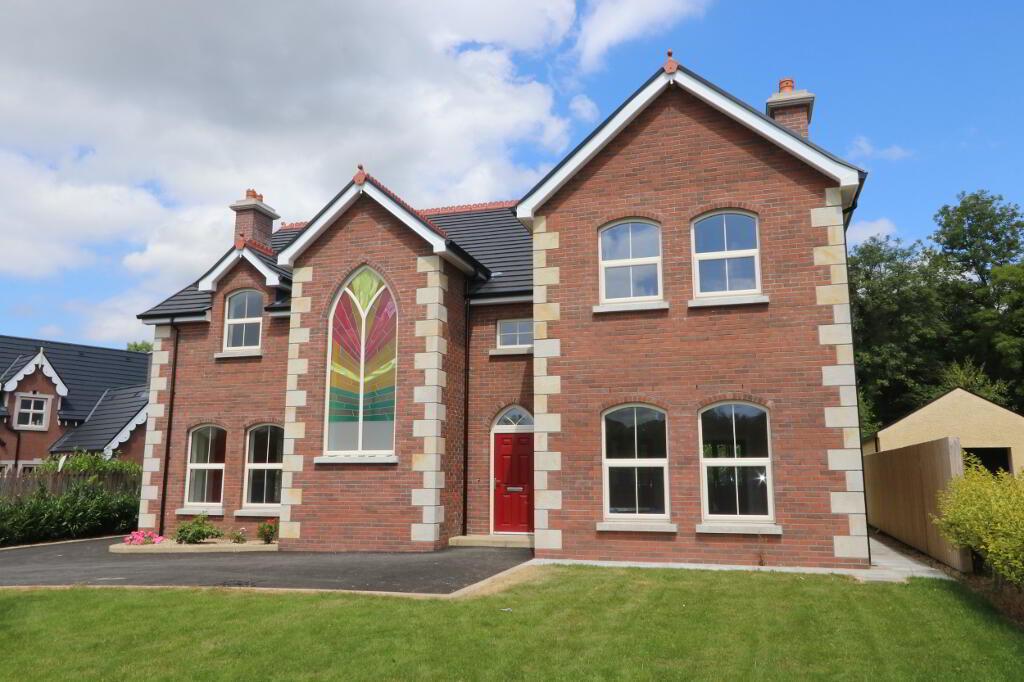 Photo 26 of Site 13, Castle Coole Manor, Lough Yoan Road, Enniskillen