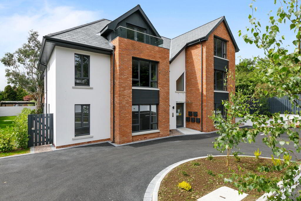 Photo 35 of Apartment 3, 45 Newforge Lane, Malone Road, Bt9 5Nw, Belfast