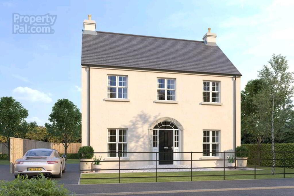 Photo 2 of The Caulfield, Castle Glen, Ranfurly Road, Dungannon