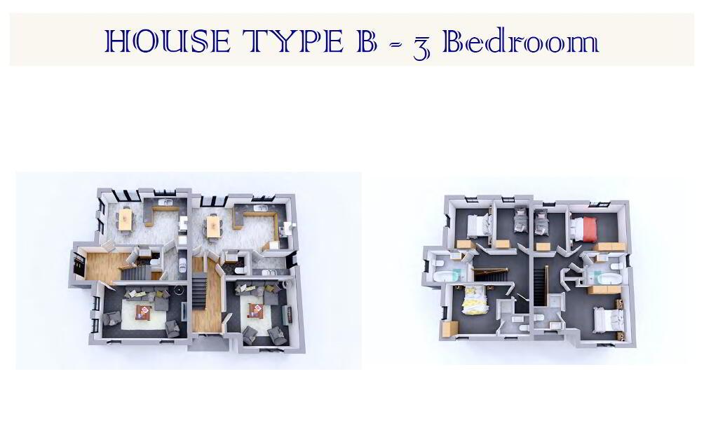 House Type B1