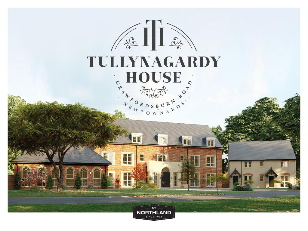 Photo 1 of Apartments At Tullynagardy House, Tullynagardy House, Tullynagardy...Newtownards