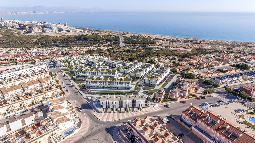Apartments At Iconic - Gran Alacant - Costa Blanca