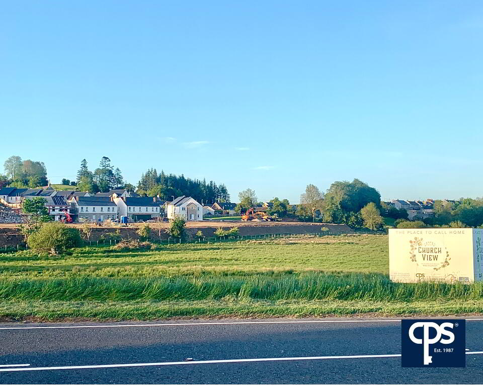 Photo 4 of The Knockanbane, Church View, Ballygawley, Omagh