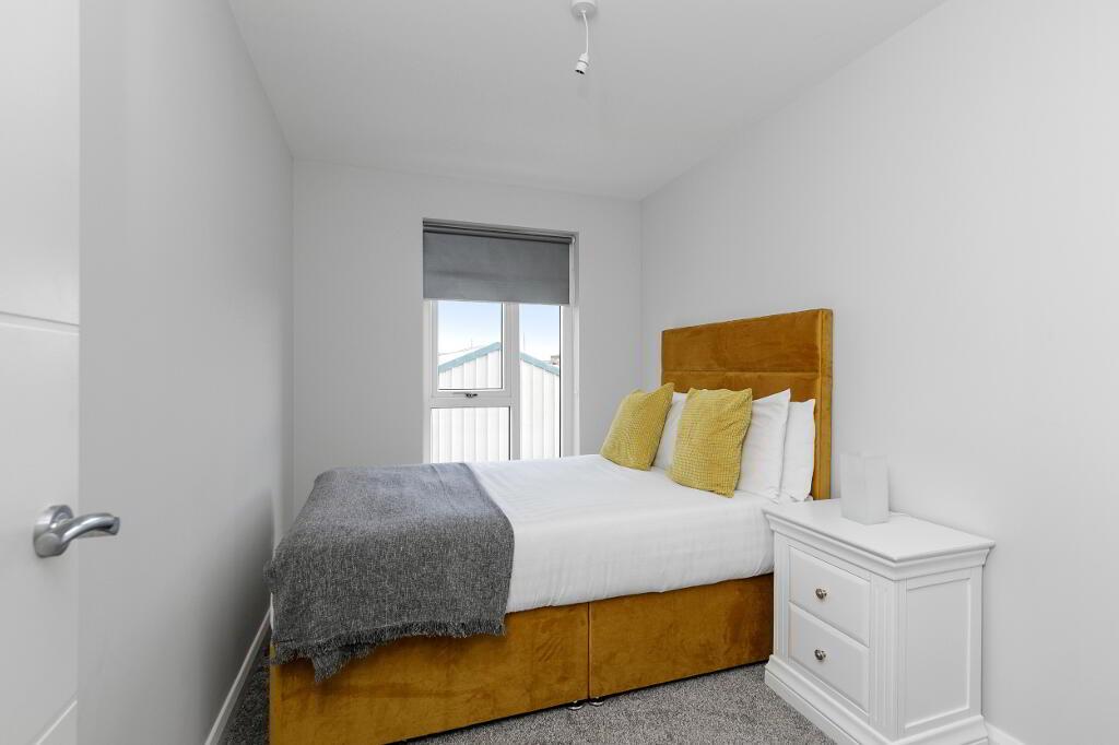 Photo 12 of 2 Bedroom Apartment, Gardiner Square, Belfast City Centre, Belfast